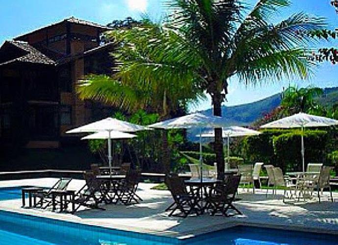 Flat 2 quartos- Secretário/Itaipava - Flat a Venda no bairro Secretário - Petrópolis, RJ - Ref: TRA22000