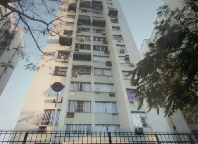 Apartamento 2 quartos com garagem - Apartamento a Venda no bairro Fonseca - Niterói, RJ - Ref: TRA56627