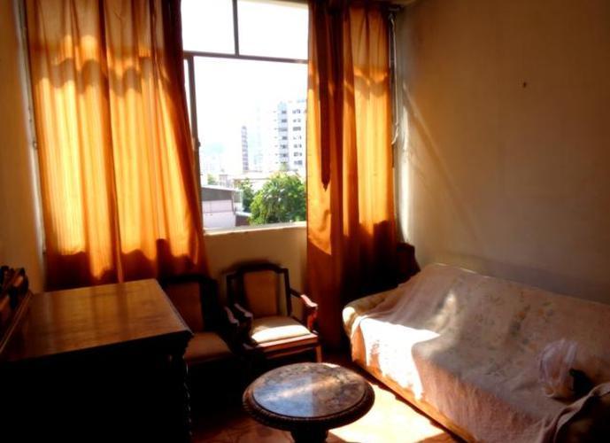 Apartamento 2 quartos- Icaraí - Apartamento a Venda no bairro Icarai - Niterói, RJ - Ref: TRA06717