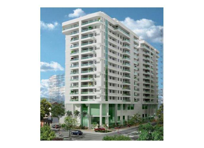 Apartamento 2 quartos 1 suite- Jardim Icaraí/Niterói - Apartamento a Venda no bairro Icarai - Niterói, RJ - Ref: TRA37396