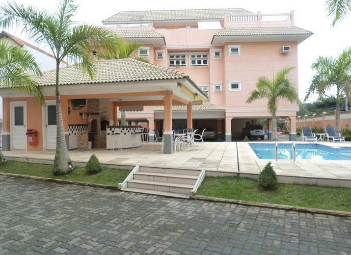 Apartamento 3 quartos com suíte- Bairro Peixoto/Itaipú - Apartamento a Venda no bairro Itaipú - Niterói, RJ - Ref: TRA72085