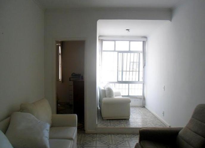 Apartamento 2 quartos - Jardim Icaraí - Apartamento a Venda no bairro Icarai - Niterói, RJ - Ref: TRA62033