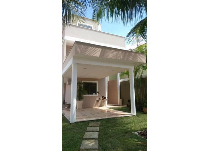 Casa 4 quartos - cond.fechado/Itaipú - Casa em Condomínio a Venda no bairro Itaipú - Niterói, RJ - Ref: TRA14075