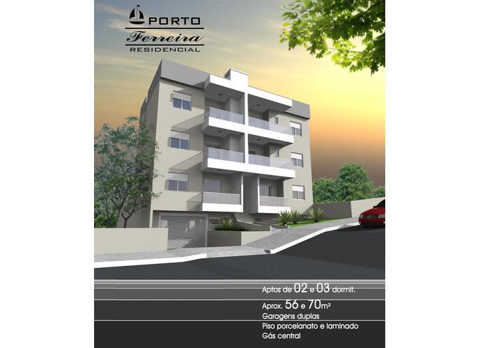 Porto Ferreira Residencial - Apartamento a Venda no bairro São Luiz 6 Légua - Caxias do Sul, RS - Ref: WI100