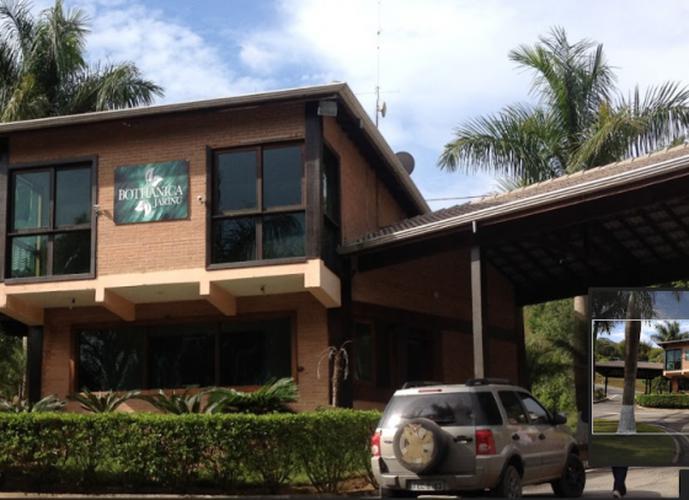 Bothanica Jarinu - Terreno em Condomínio a Venda no bairro Campo Largo - Jarinu, SP - Ref: IB60673