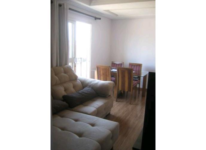 Apto - Cond. América do Sul - Apartamento a Venda no bairro Jardim América - Jundiaí, SP - Ref: IB47603