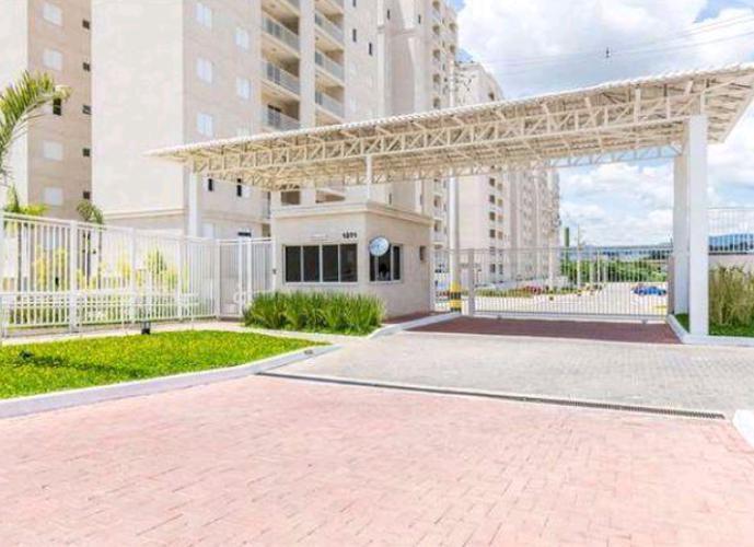 Apto - Cond. Pleno - Apartamento a Venda no bairro Engordadouro - Jundiaí, SP - Ref: IB02553