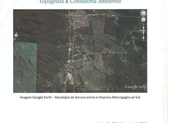 Terreno Garuva - Terreno a Venda no bairro Distrito Industrial Sul - Garuva, SC - Ref: HE14929