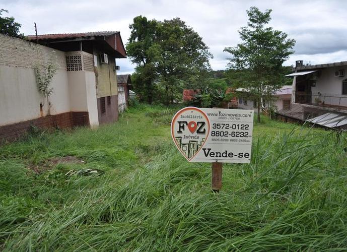 Rua Almirante Barroso - Terreno a Venda no bairro Centro - Foz do Iguaçu, PR - Ref: LI90780
