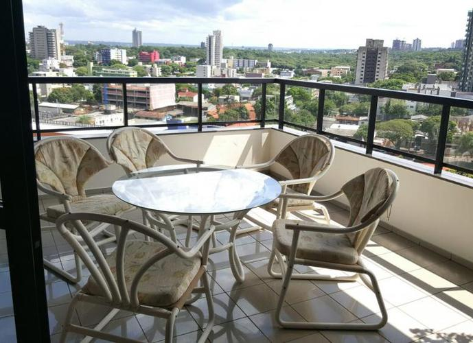 Apartamento Vila Maracanã - Apartamento a Venda no bairro Vila Maracana - Foz do Iguaçu, PR - Ref: FI39655