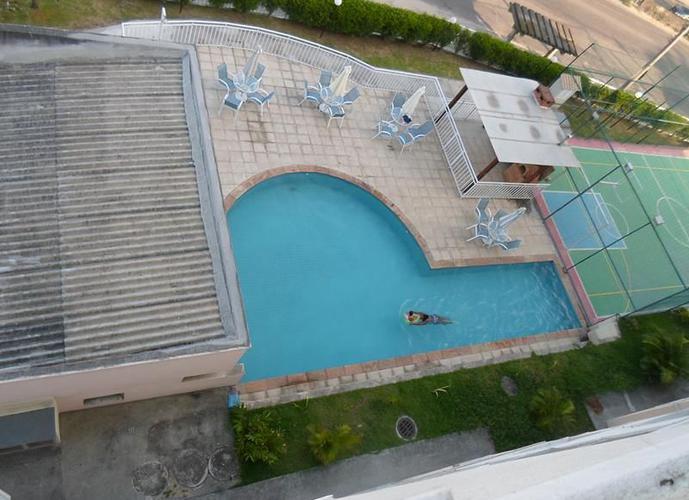 Apartamento residencial - Apartamento a Venda no bairro Colubandê - São Gonçalo, RJ - Ref: TRA57239