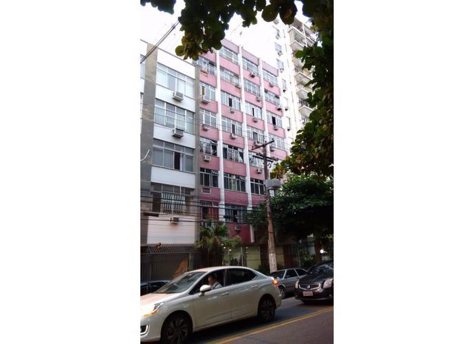 Apartamento Condomínio Ed. Nivaldo - Apartamento para Aluguel no bairro Fonseca - Niterói, RJ - Ref: TRA60890