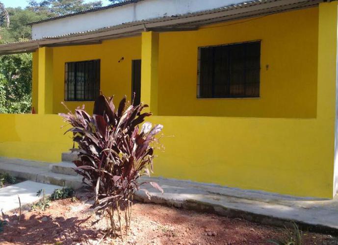 Casa 02 quartos em Várzea das Moças - Sítio a Venda no bairro Várzea Das Moças - Niterói, RJ - Ref: TRA57465
