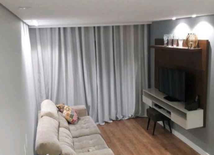Apto - Jd Conquista - Apartamento a Venda no bairro Vila Nambi - Jundiaí, SP - Ref: IB26225