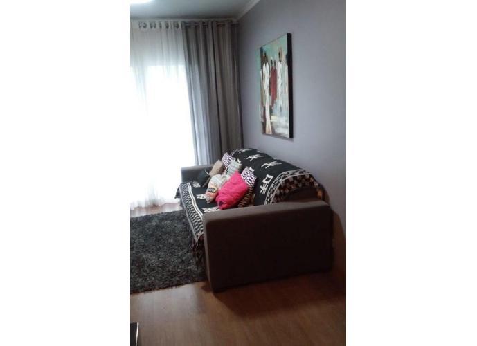 Apto - Cond. Portal Pacaembu - Apartamento a Venda no bairro Colonia - Jundiaí, SP - Ref: IB37138