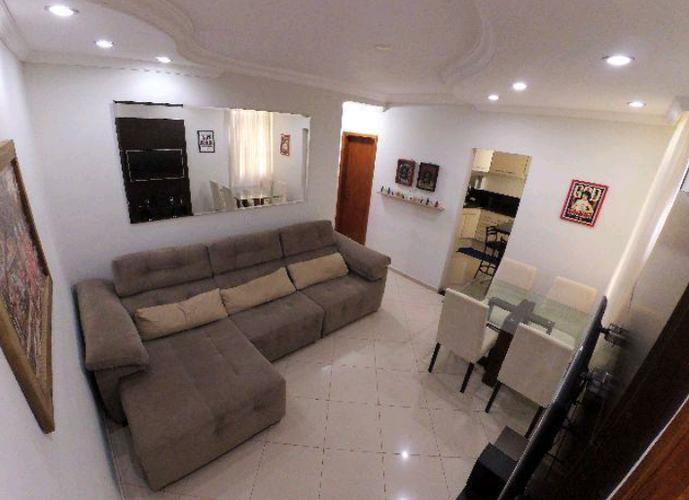 Apto - Cond. Chacara das Flores II - Apartamento a Venda no bairro Jardim Samambaia - Jundiaí, SP - Ref: IB94564