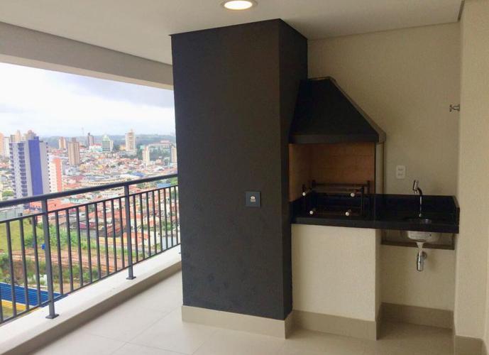 Apto Alto Padrão - Cond. Alta Vista - Apartamento a Venda no bairro Centro - Jundiaí, SP - Ref: IB36124