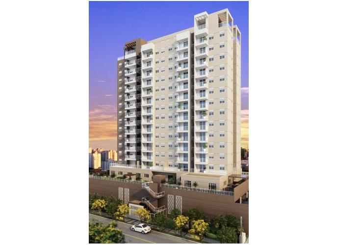 ESTILO BARRA - Apartamento a Venda no bairro Barra Funda - São Paulo, SP - Ref: PAT-EBR