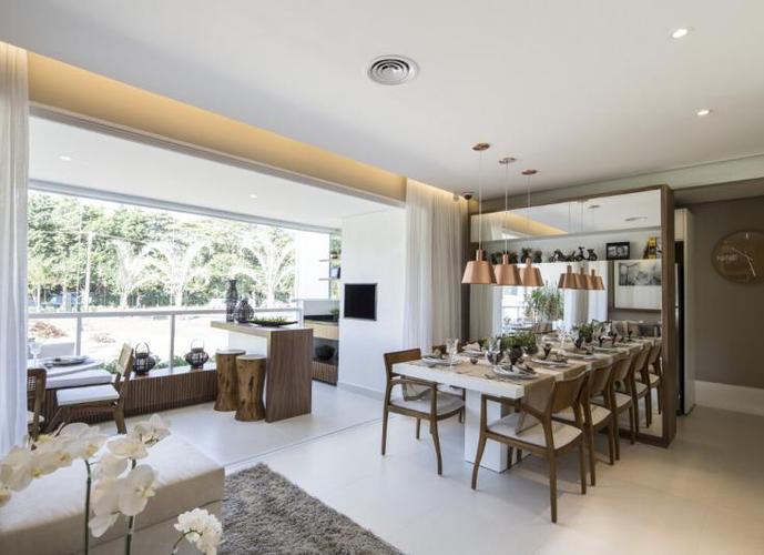 PARQUES DA LAPA - Apartamento a Venda no bairro Lapa - São Paulo, SP - Ref: EVN-PQL