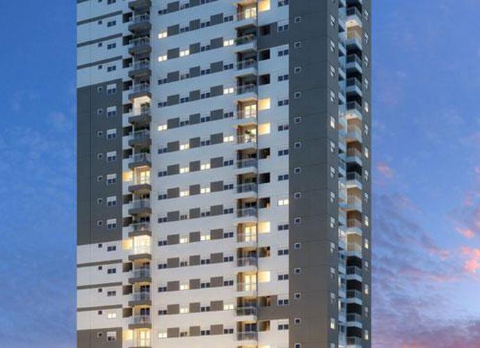 BARRA VISTA - Apartamento a Venda no bairro Barra Funda - São Paulo, SP - Ref: GFS-BRV1