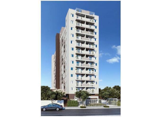 RITMOS DA BARRA - Apartamento a Venda no bairro Barra Funda - São Paulo, SP - Ref: BEN-RTB3