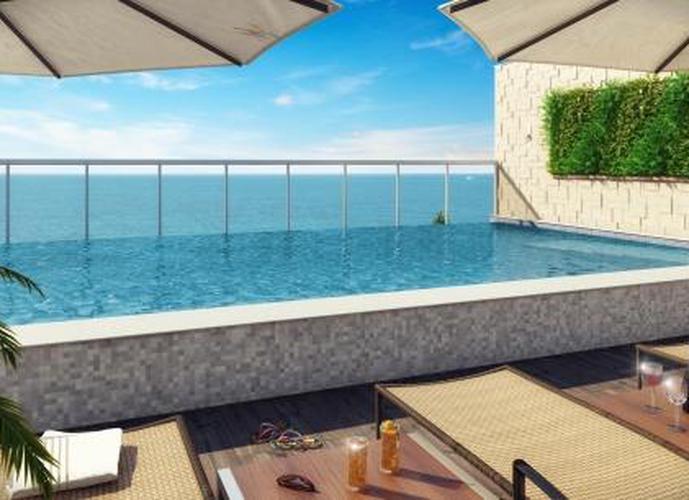 Ilhas de Manhattan - Apartamento a Venda no bairro Praia De Itaparica - Vila Velha, ES - Ref: CIF010
