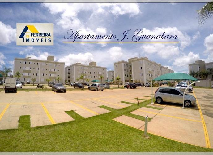 APARTAMENTO JARDIM GUANABARA SPAZIO FLORIAN - Apartamento a Venda no bairro Maria Rosa - Franca, SP - Ref: AF086