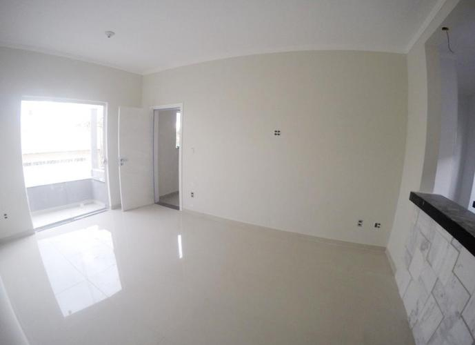 Moema - Apartamento a Venda no bairro Parque Moema - Franca, SP - Ref: AF101