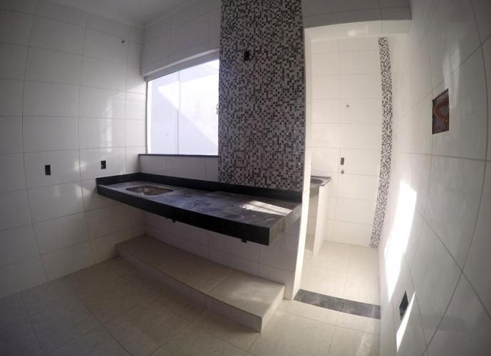 APARTAMENTO SÃO JERÔNIMO - Apartamento a Venda no bairro Residencial São Jerônimo - Franca, SP - Ref: AF152