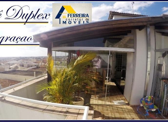 (VENDIDO) APARTAMENTO JARDIM INTEGRAÇÃO - Apartamento a Venda no bairro Jardim Integração - Franca, SP - Ref: AF172