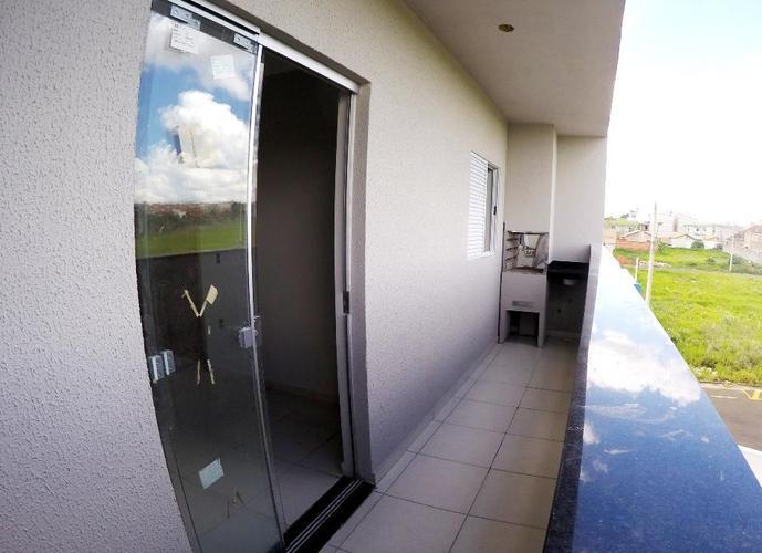 Apê 2 Vagas + Suíte João Liporoni - Apartamento a Venda no bairro João Liporoni - Franca, SP - Ref: AF237