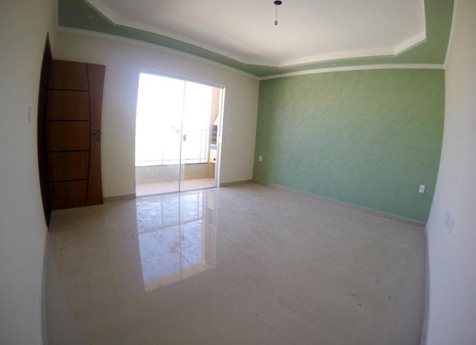 VENDIDO Apê 100% Porcelanato Sacada com Churrasqueira - Apartamento a Venda no bairro Meireles - Franca, SP - Ref: AF325
