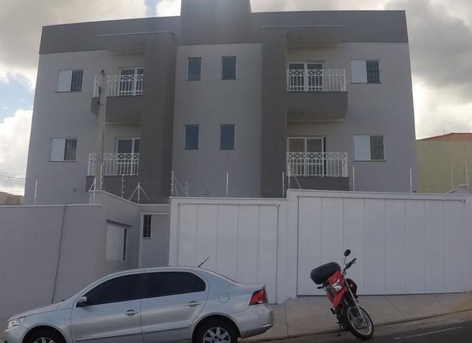 (VENDIDO) APARTAMENTO SÃO JERÔNIMO - Apartamento a Venda no bairro São Jerônimo - Franca, SP - Ref: AF374