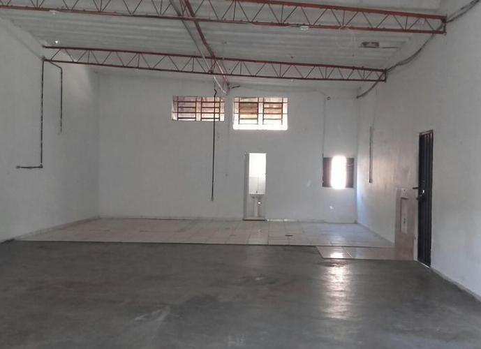 Galpão comercial Votorantim - Galpão para Aluguel no bairro Vila Garcia - Votorantim, SP - Ref: SO64473