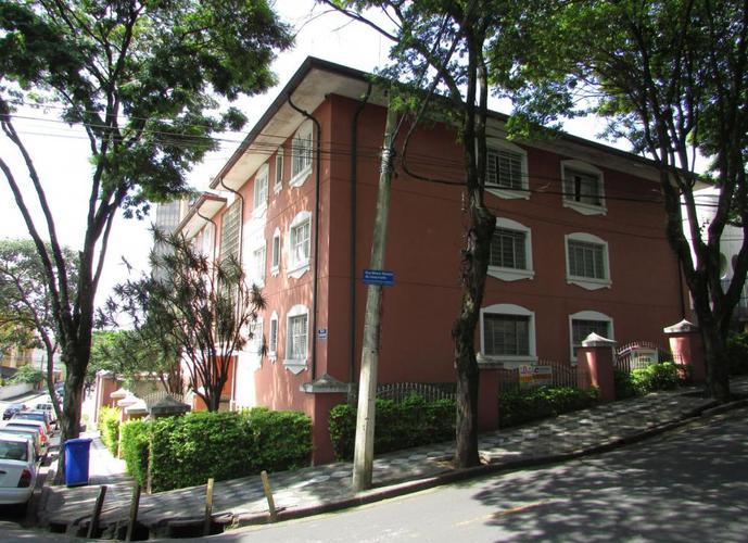 Ed Napoleão Bergamo - Apartamento para Aluguel no bairro Santa Terezinha - Sorocaba, SP - Ref: SO80310