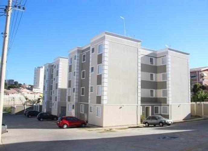 Apartamento Sevilha Locação - Apartamento para Aluguel no bairro Jd Europa - Sorocaba, SP - Ref: SO44699