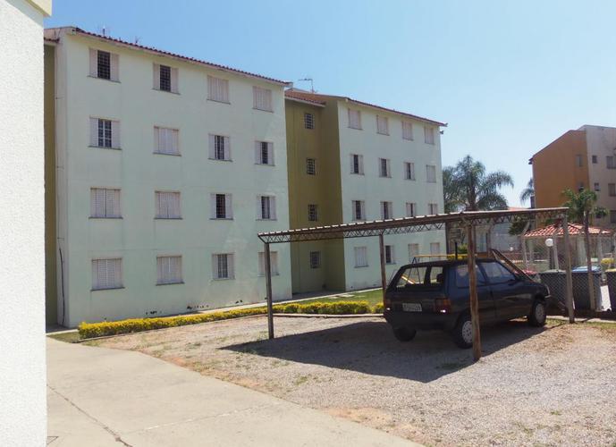 Conjunto Habitacional Júlio de Mesquita Filho - Apartamento para Aluguel no bairro Julio de Mesquita - Sorocaba, SP - Ref: SO39145
