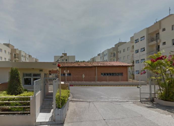 Apartamento Vivendas de Sorocaba - Apartamento a Venda no bairro Vila Haro - Sorocaba, SP - Ref: SO010