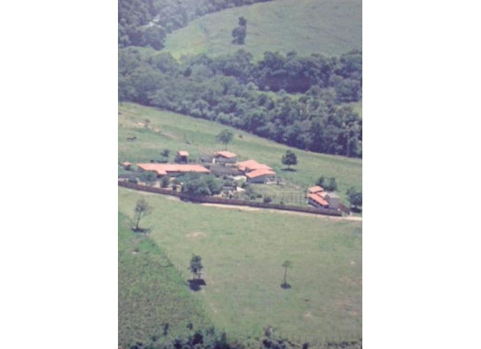 Sítio Capela do Alto 2 alqueires completo - Sítio a Venda no bairro Barreiro - Capela Do Alto, SP - Ref: SO019