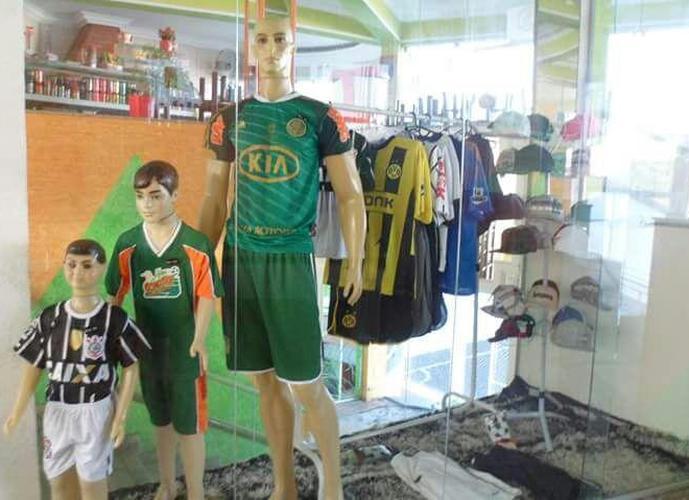 Complexo Esportivo - Ponto Comercial a Venda no bairro Vila Almeida - Sorocaba, SP - Ref: SO39594