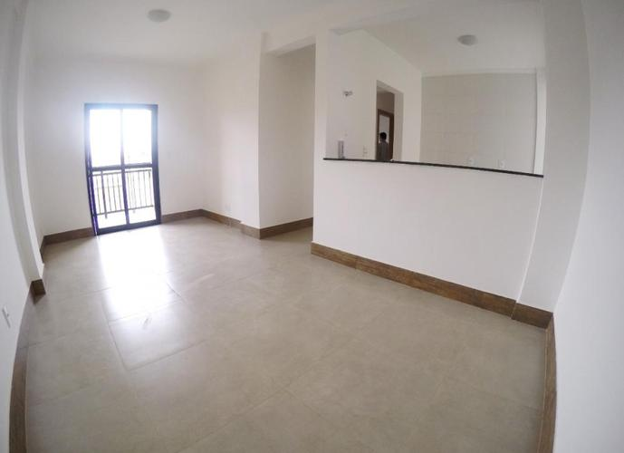 VENDE I Apartamento Angela Rosa - Apartamento a Venda no bairro Prolongamento VIla Santa Cruz - Franca, SP - Ref: AF466