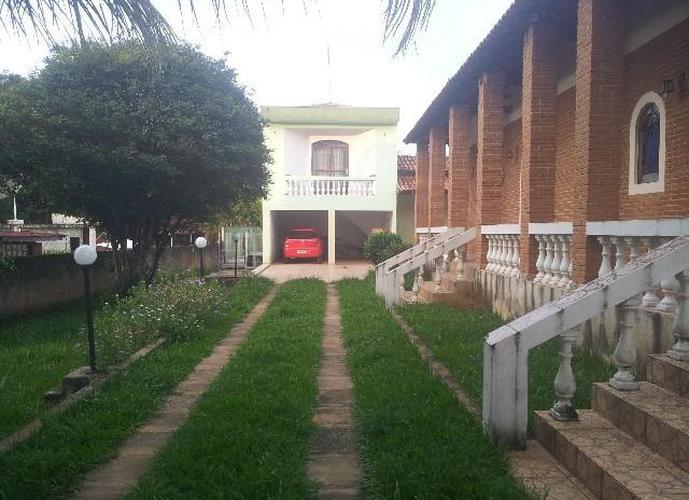 Chácara em Mogi Mirim - Chácara a Venda no bairro Chácara São Marcelo - Mogi Mirim, SP - Ref: JF52244