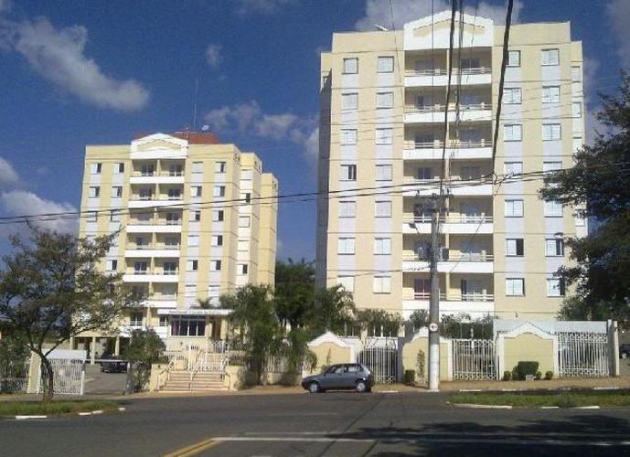 APARTAMENTO MOGI MIRIM - RESIDENCIAL CIDADES DA EUROPA - Apartamento a Venda no bairro Jardim Inocop - Mogi Mirim, SP - Ref: JF32538