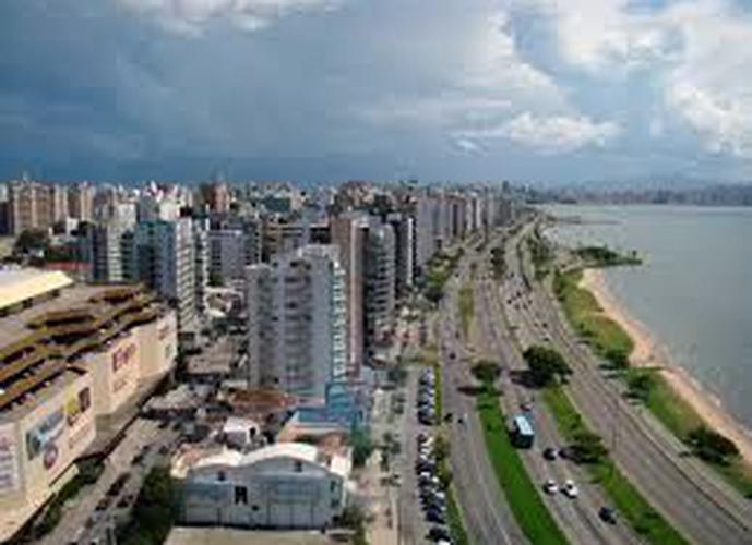 Apart novo, são josé  sc grande florianópolis sc - Apartamento Alto Padrão a Venda no bairro Centro - São José, SC - Ref: IM84490