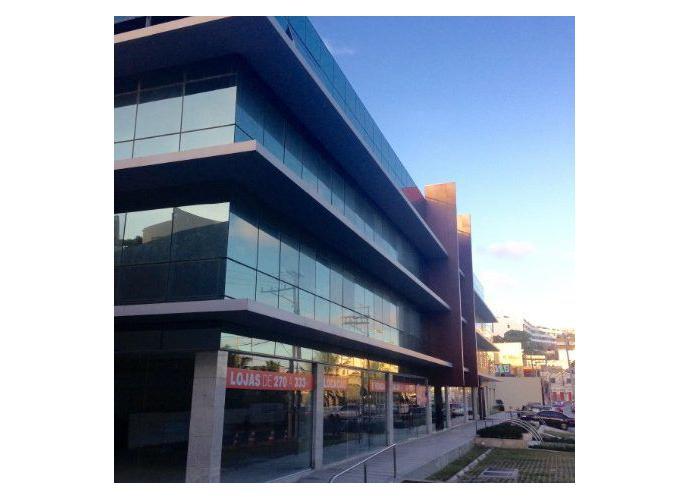Enseada Empresárial - Sala Comercial para Aluguel no bairro Rio Vermelho - Salvador, BA - Ref: NA87723