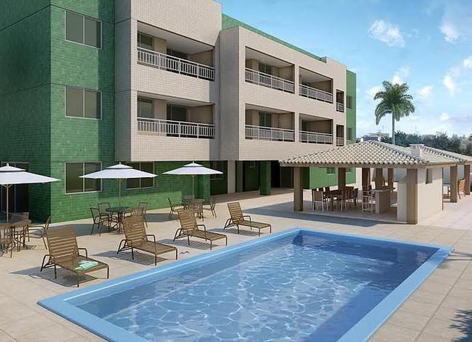 Apartamento a Venda no bairro Praia do Flamengo - Salvador, BA - Ref: NA97913