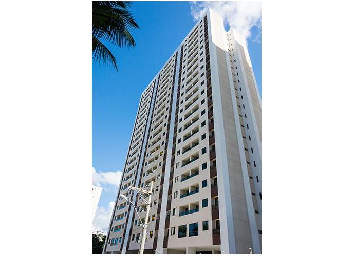 Parque Iguatemi - Apartamento a Venda no bairro Parque Bela VIsta - Salvador, BA - Ref: NA93295