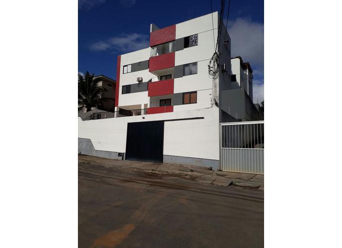 Apartamento a Venda no bairro Jardim Placaford - Salvador, BA - Ref: NA73720