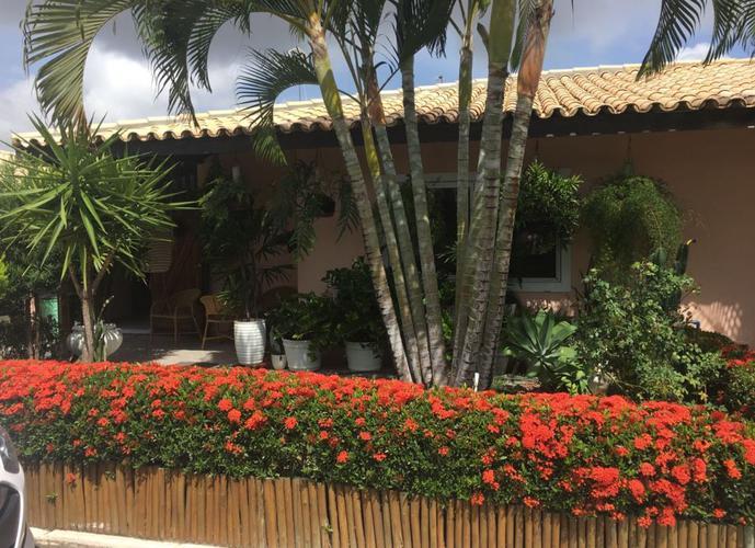 Casa em Condomínio a Venda no bairro Jardim  Aeroporto - Lauro de Freitas, BA - Ref: SN20648