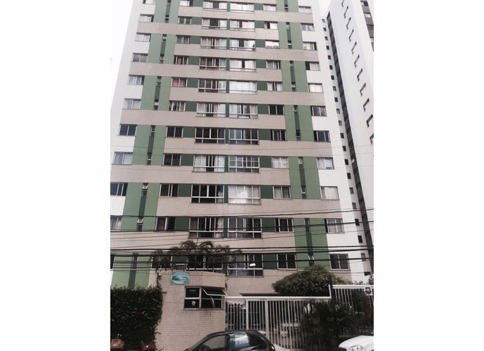 Apartamento a Venda no bairro Armação - Salvador, BA - Ref: SN57414